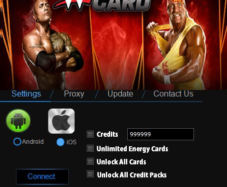 WWE Supercard matchmaking cs mennä matchmaking palvelimen alueella